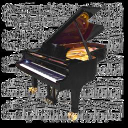 piano256